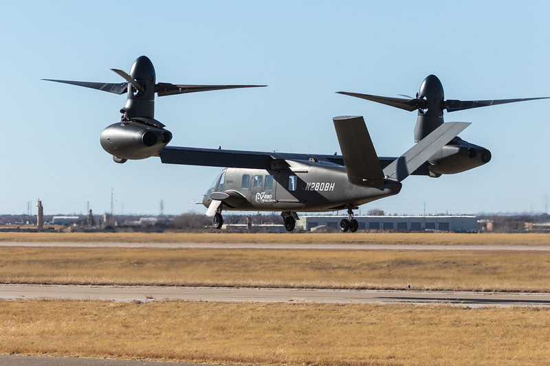 -(Aircraft) Bell V-280 Valor<br /> -(Nation) United States<br /> -(Program Planned For) United States Army Future Vertical Lift