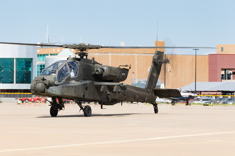 -(Aircraft) AH-64D Apache<br /> -(Nation & Service) United States Army<br /> -(Squadron) 98th Aviation Troop Command, 1st Battalion, 285th Aviation Regiment<br /> -(Home Base) Silverbell Army Heliport, Arizona