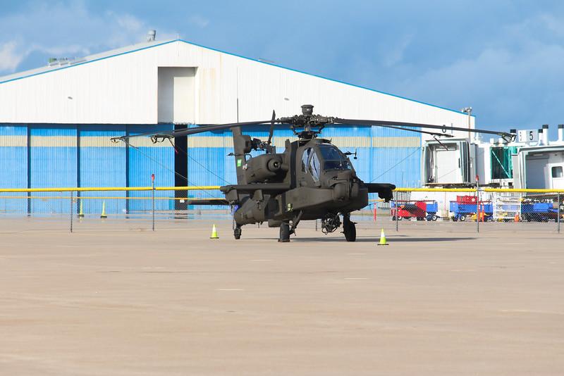 -(Aircraft) Boeing AH-64D Apache Longbow <br /> -(Nation & Service) Saudi Arabian Army