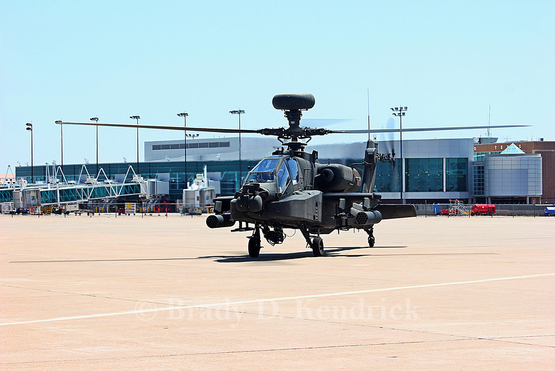-(Aircraft) Boeing AH-64D Apache Longbow <br /> -(Nation & Service) United States Army<br /> -(Squadron)1st Air Cavalry Brigade of the 1st Cavalry Division<br /> -(Home Base) Fort Hood, Texas