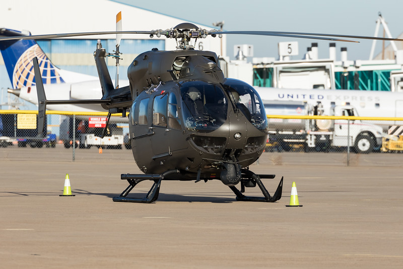 -(Aircraft) Eurocopter UH-72A Lakota <br /> -(Nation & Service) United States Army<br /> -(Squadron) 3-140Th Aviation Company C Detachment 1 Arizona Army National Guard <br /> -(Home Base) Silverbell Army Heliport, Arizona
