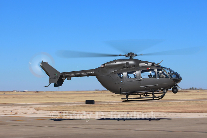 -(Aircraft) Eurocopter UH-72A Lakota <br /> -(Nation & Service) United States Army<br /> -(Squadron) 1st Battalion, 112th Aviation Regiment<br /> -(Home Base) National Guard Army, Rapid City, South Dakota