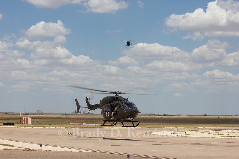 -(Aircraft) Eurocopter UH-72A Lakota <br /> -(Nation & Service) United States Army<br /> -(Squadron) 40th Infantry Division <br /> -(Home Base) Los Alamitos Army Airfield, California