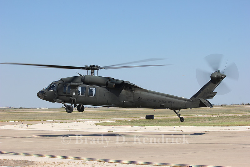 "-(Aircraft) Sikorsky UH-60A Black Hawk<br /> -(Nation & Service) United States Army<br /> -(Squadron) 160th Special Operations Aviation Regiment - 1st Battalion ""Night Stalkers"" <br /> -(Home Base) Fort Campbell, Kentucky"