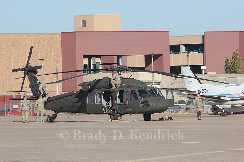 -(Aircraft) Sikorsky UH-60A Black Hawk<br /> -(Nation & Service) United States Army