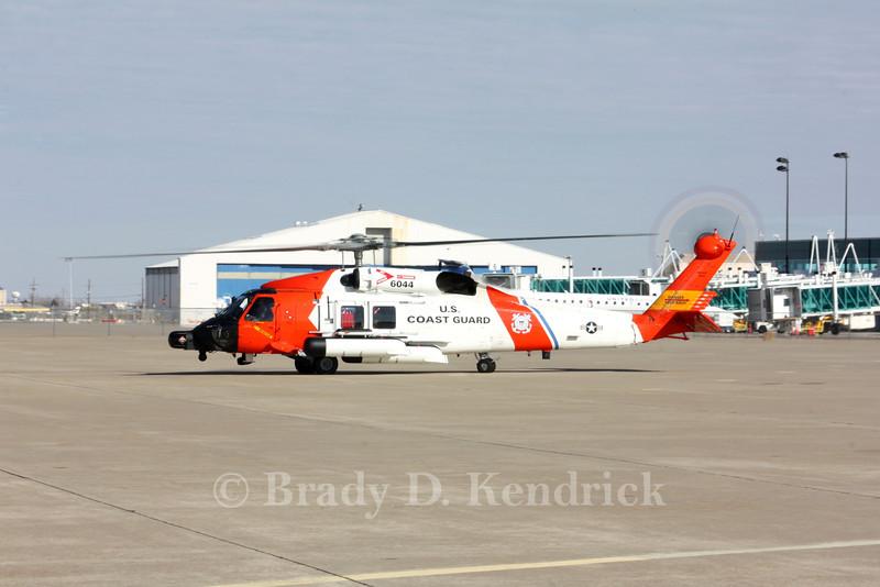 -(Aircraft) Sikorsky MH-60T Jayhawk <br /> -(Nation & Service) United States Coast Guard<br /> -(Home Base) Coast Guard Air Station Kodiak, Alaska