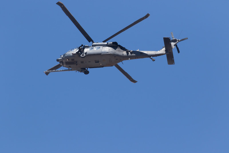 -(Aircraft) Sikorsky HH-60 Pave Hawk<br /> -(Nation & Service) United States Air Force<br /> -(Squadron) 66th Rescue Squadron <br /> -(Home Base) Nellis Air Force Base, Nevada