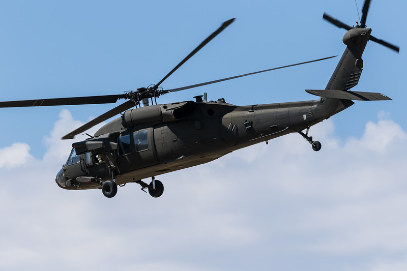 -(Aircraft) Sikorsky UH-60L Black Hawk<br /> -(Nation & Service) United States Army<br /> -(Squadron)  542nd Medical Company, 6th Battalion, 101st Combat Aviation Brigade<br /> -(Home Base) Fort Campbell, Kentucky