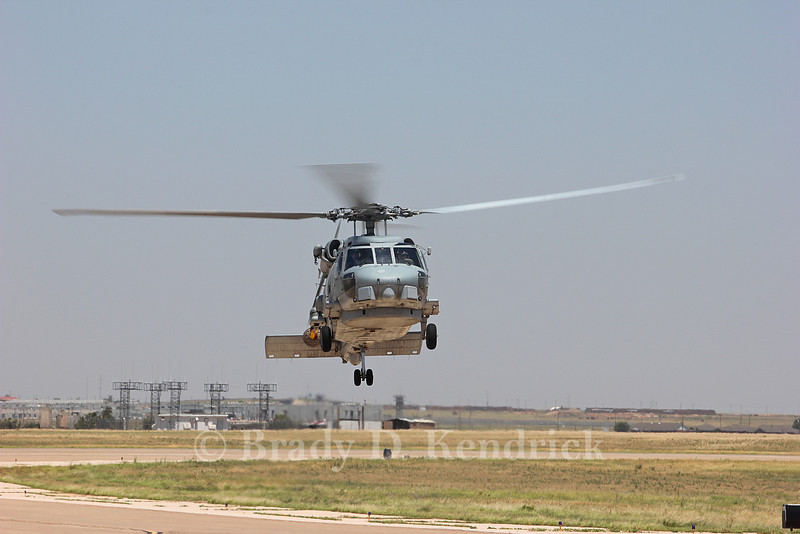 """-(Aircraft) Sikorsky SH-60B Seahawk<br /> -(Nation & Service) United States Navy<br /> -(Squadron) Helicopter Anti-Submarine Light 60 """"Jaguars"""" <br /> -(Home Base) Naval Air Station Mayport, Florida"""