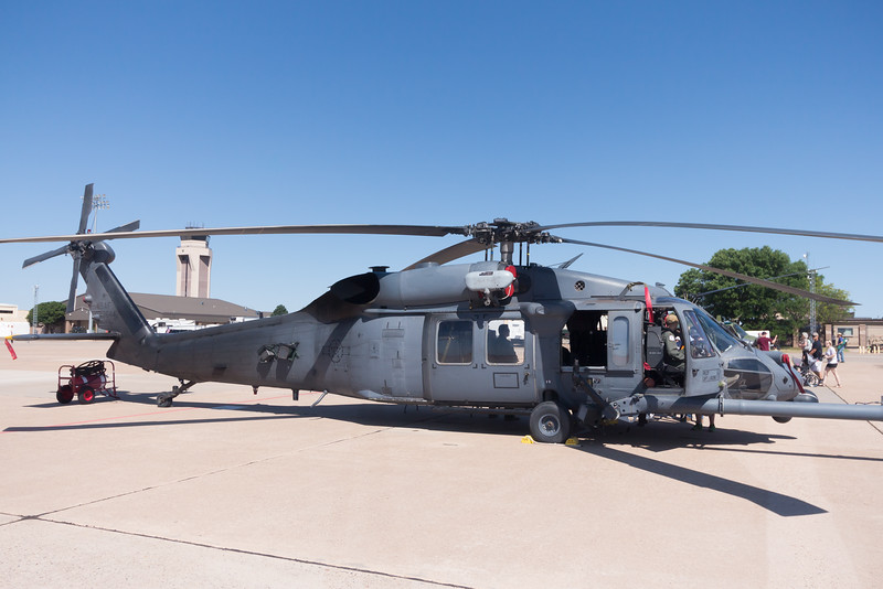 -(Aircraft) Sikorsky HH-60G Pave Hawk<br /> -(Nation & Service) United States Air Force<br /> -(Squadron) 512th Rescue Squadron <br /> -(Home Base) Kirtland Air Force Base, New Mexico