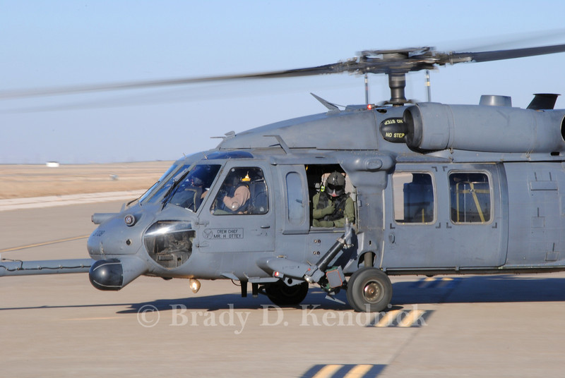-(Aircraft) Sikorsky HH-60G Pave Hawk<br /> -(Nation & Service) United States Air Force<br /> -(Squadron) 512th Rescue Squadron<br /> -(Home Base) Kirtland Air Force Base, New Mexico