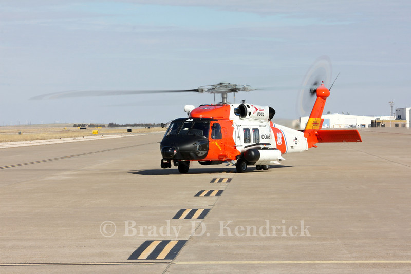 -(Aircraft) Sikorsky MH-60T Jayhawk <br /> -(Nation & Service) United States Coast Guard<br /> -(Home Base) Coast Guard Air Station Kodiak, Alaska
