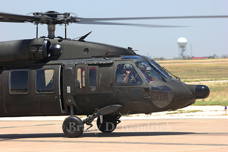 "-(Aircraft) Sikorsky MH-60L Black Hawk<br /> -(Nation & Service) United States Army<br /> -(Squadron) 160th Special Operations Aviation Regiment ""Night Stalkers"" <br /> (Home Base) Fort Campbell, Kentucky"