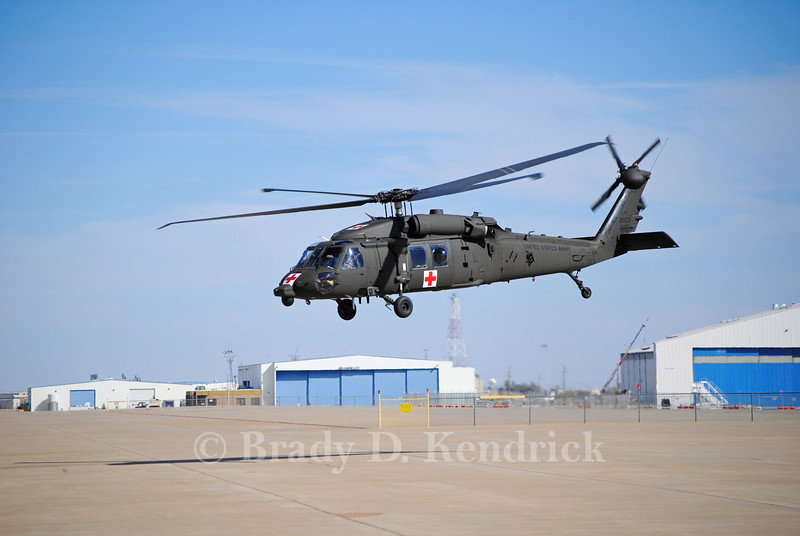 -(Aircraft) HH-60M Black Hawk<br /> -(Nation & Service) United States Army<br /> -(Squadron) 158th Aviation Regiment<br /> -(Home Base) Fort Hood, Texas