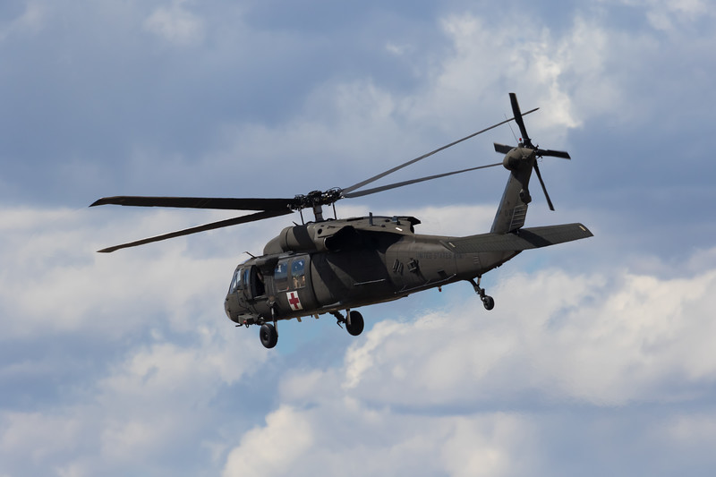 -(Aircraft) Sikorsky UH-60L Black Hawk<br /> -(Nation & Service) United States Army<br /> -(Squadron) Combat Aviation Brigade, 28th Infantry Division<br /> -(Home Base) Muir Army Airfield, Pennsylvania