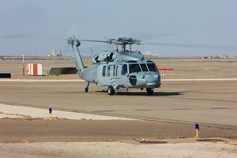 -(Aircraft) Sikorsky SH-60 Seahawk<br /> -(Nation & Service) United States Navy