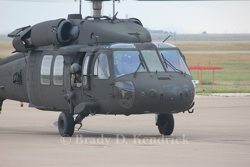 -(Aircraft) Sikorsky UH-60M Black Hawk<br /> -(Nation & Service) United States Army<br /> -(Squadron) 1st Air Cavalry Brigade of the 1st Cavalry Division<br /> -(Home Base) Fort Hood, Texas