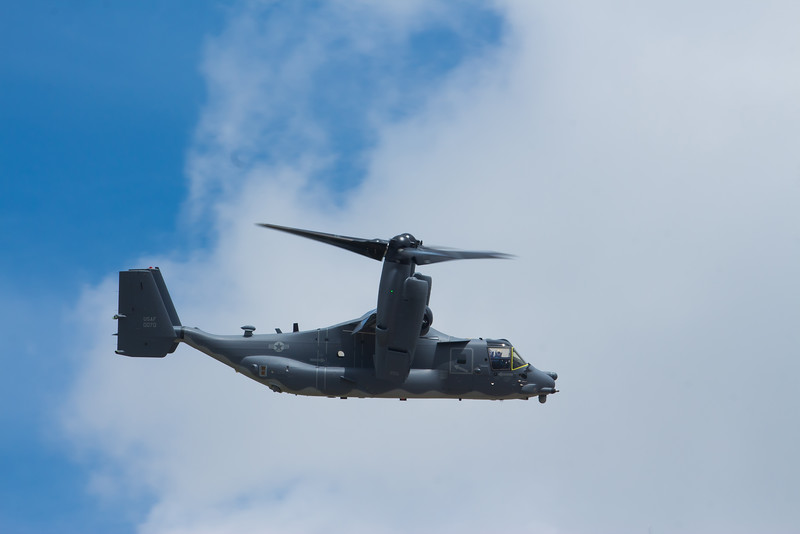 -(Aircraft) Bell CV-22B Osprey <br /> -(Nation & Service) United States Air Force<br /> -(Squadron)<br /> -(Home Base)