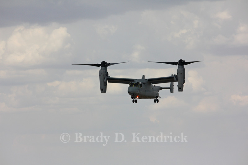 "-(Aircraft) Bell MV-22B Osprey <br /> -(Nation & Service) United States Marine Corps<br /> -(Squadron) Marine Medium Tiltrotor Squadron 265 ""Dragons"" <br /> -(Home Base) Marine Corps Air Station Futenma, Japan"