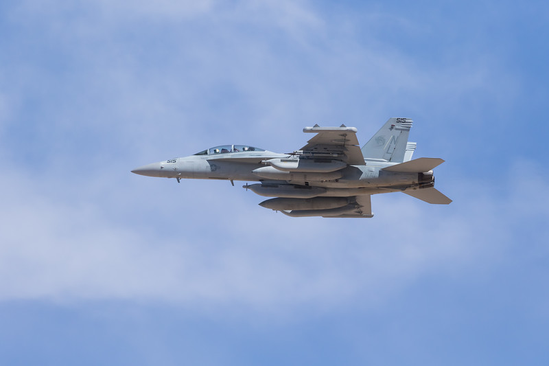 "-(Aircraft) Boeing EA-18G Growler<br /> -(Nation & Service) United States Navy<br /> -(Squadron) Electronic Attack Squadron 138 ""Yellow Jackets""<br /> -(Home Base) Naval Air Station Whidbey Island, Washington"