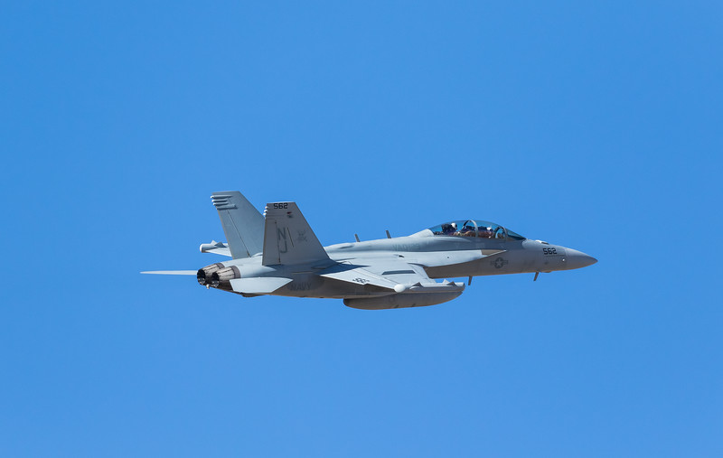 "-(Aircraft) Boeing EA-18G Growler<br /> -(Nation & Service) United States Navy<br /> -(Squadron) Electronic Attack Squadron 129 ""Vikings"" <br /> -(Home Base) Naval Air Station Whidbey Island, Washington"
