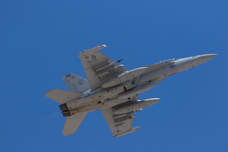 "-(Aircraft) Boeing EA-18G Growler<br /> -(Nation & Service) United States Navy<br /> -(Squadron) Electronic Attack Squadron 209 (VAQ-209) ""Star Warriors""<br /> -(Home Base)  Naval Air Station Whidbey Island, Washington"