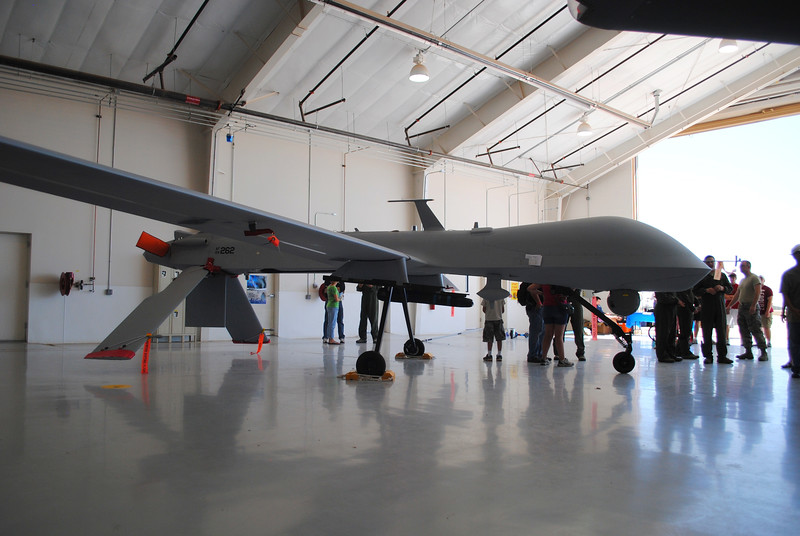 -(Aircraft) General Atomics MQ-1B Predator<br /> -(Nation & Service) United States Air Force<br /> -(Squadron) 3rd Special Operations Squadron<br /> -(Home Base) Cannon Air Force Base, New Mexico
