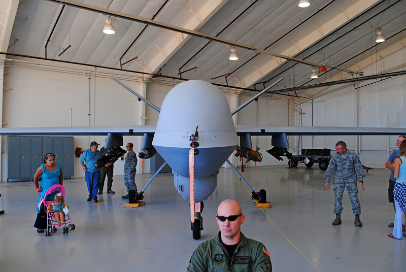 -(Aircraft) General Atomics MQ-9 Reaper<br /> -(Nation & Service) United States Air Force<br /> -(Squadron) 33d Special Operations Squadron<br /> -(Home Base) Cannon Air Force Base, New Mexico
