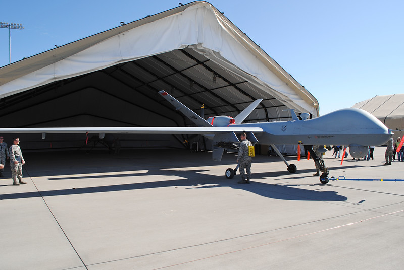 -(Aircraft) General Atomics MQ-9 Reaper<br /> -(Nation & Service) United States Air Force<br /> -(Squadron) 29th Attack Squadron<br /> -(Home Base) Cannon Air Force Base, New Mexico