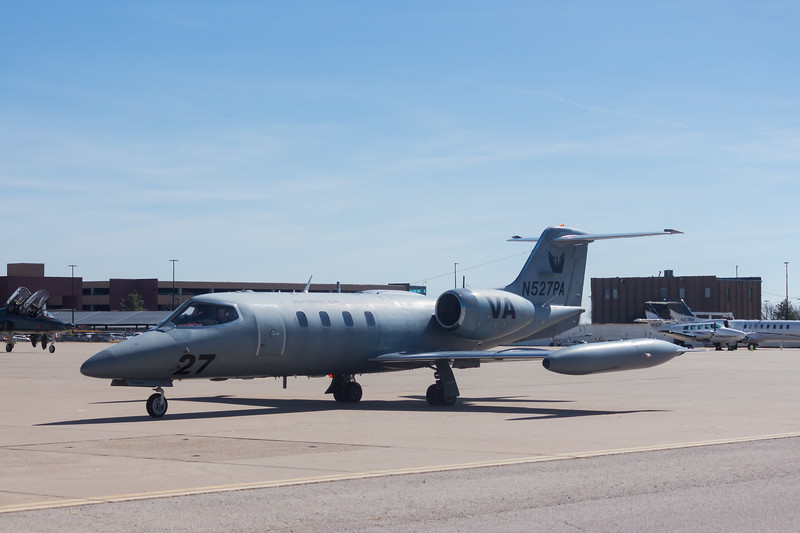 -(Aircraft) Learjet 36A<br /> -(Operator) Phoenix Air Group<br /> -(Home Base) Cartersville Airport, Georgia