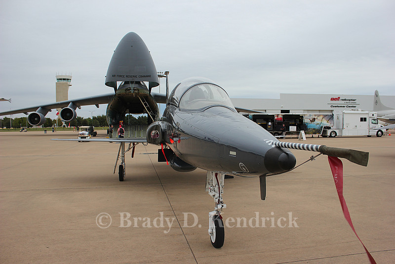 -(Aircraft) Northrup T-38C Talon<br /> -(Nation & Service) United States Air Force<br /> -(Squadron) 394th Combat Training Squadron<br /> -(Home Base) Whiteman Air Force Base, Missouri