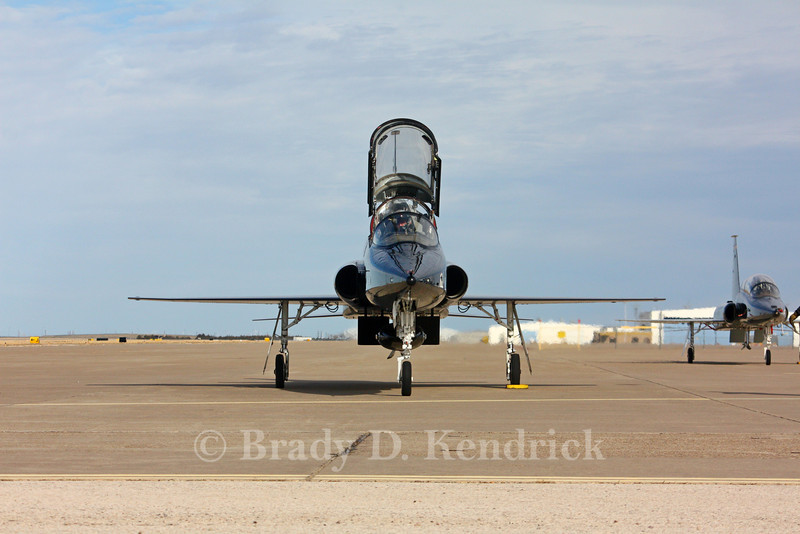 -(Aircraft) Northrop T-38C Talon<br /> -(Nation & Service) United States Air Force<br /> -(Squadron) 9th Reconnaissance Wing <br /> -(Home Base) Beale Air Force Base, California