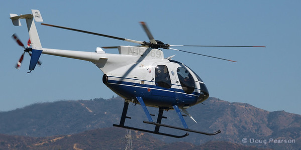N16069 helicopter seen at 2009 Heroes Airshow Los Angeles
