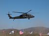 US Army 560 departing American Heroes Airshow 2012