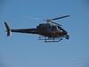 N1231A departing American Heroes Airshow 2012