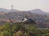 KTLA Sky 5, N925TV landing at Hansen Dam.