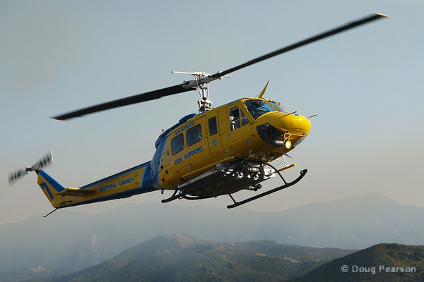 Ventura County Helicopter