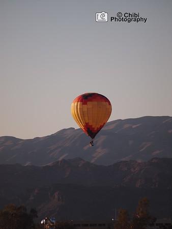 2020 Havasu Balloon Festival, Kemo Sabe