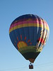 2020 Havasu Balloon Festival, Reach for the Stars