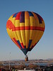 2020 Havasu Balloon Festival, Sunny Side Up