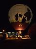 2020 Havasu Balloon Festival, Shovelman 811