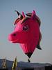2020 Havasu Balloon Festival, Allygorn the Unigorn