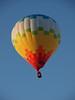 2020 Havasu Balloon Festival, Celebration