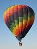 2020 Havasu Balloon Festival, Aire Marg Too