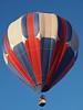 2020 Havasu Balloon Festival, Patriot