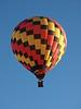 2020 Havasu Balloon Festival, Twist of Fate