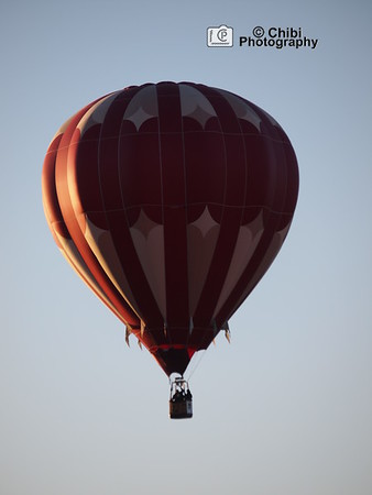 2020 Havasu Balloon Festival, Moonshine