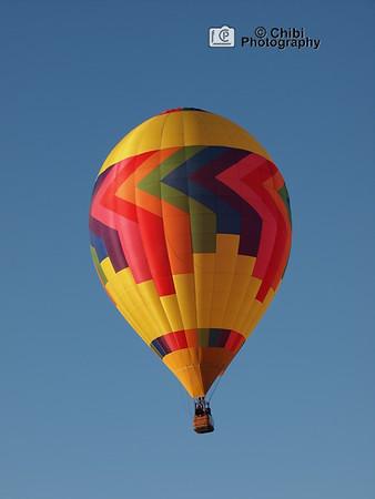2020 Havasu Balloon Festival, Sunsational