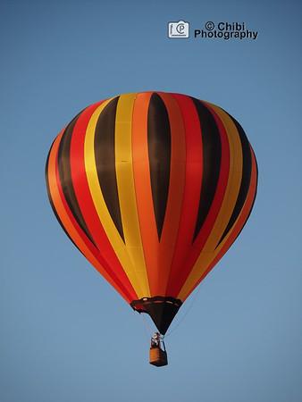 2020 Havasu Balloon Festival, Infinity