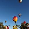 Mesquite Balloon Festival 2019
